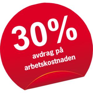 ROT-avdrag - Skedala El AB i Halmstad